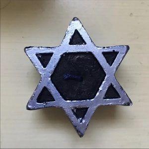4 Sets Of 3 Floating Hanukkah Candles